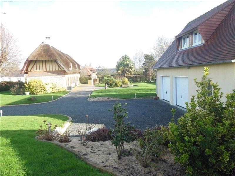 Sale house / villa La neuville chant d oisel 417000€ - Picture 2