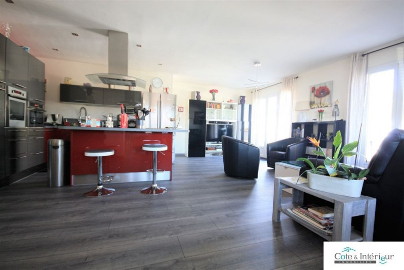 Vente maison / villa Chateau d olonne 369 000€ - Photo 3