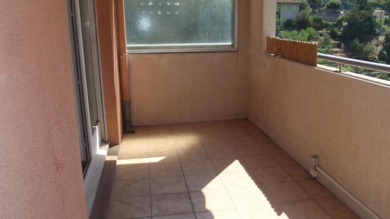 Affitto appartamento Menton 794€ CC - Fotografia 4
