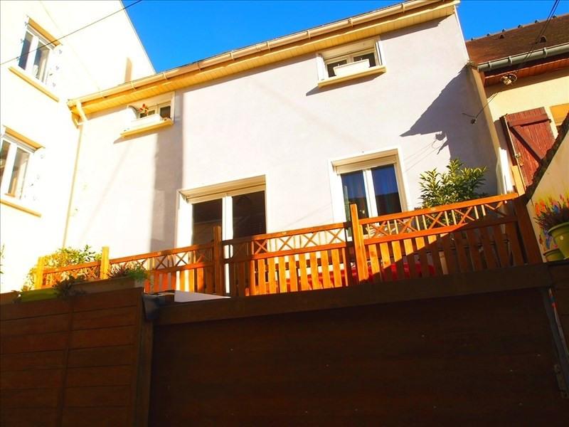 Vente maison / villa Chanteloup les vignes 197000€ - Photo 6