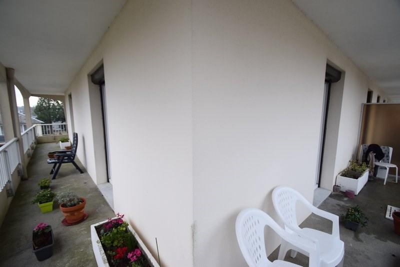 Venta  apartamento St lo 113000€ - Fotografía 7