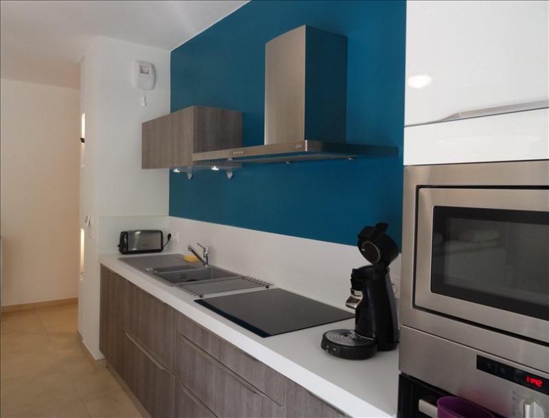 Vente appartement St raphael 410000€ - Photo 4