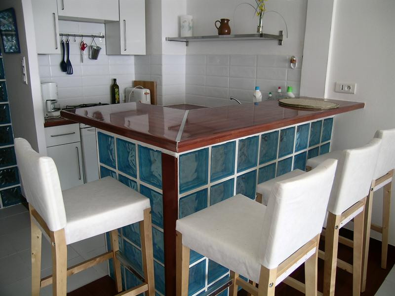Vacation rental apartment Golfe juan 375€ - Picture 3