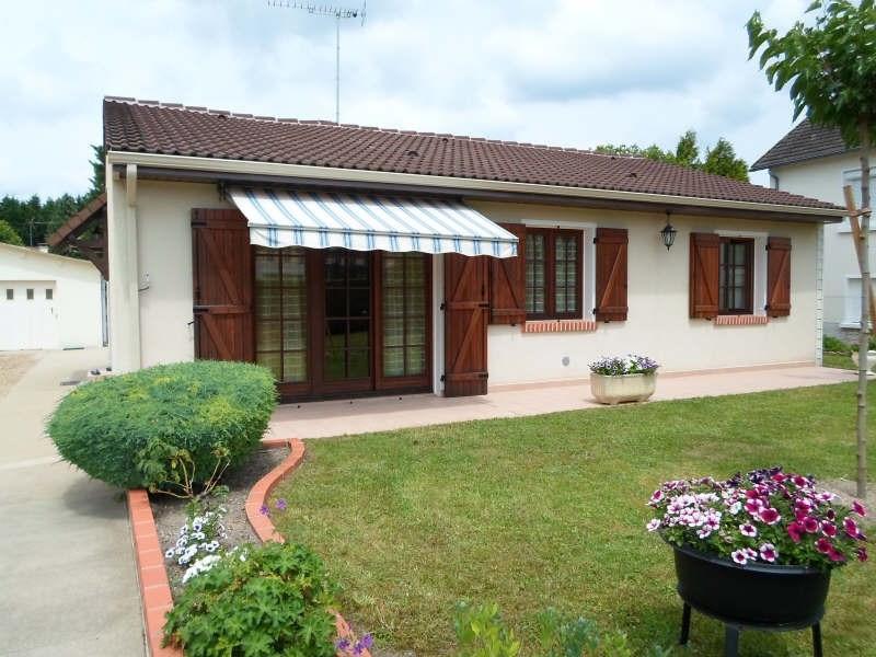 Sale house / villa Selles sur cher 116600€ - Picture 1