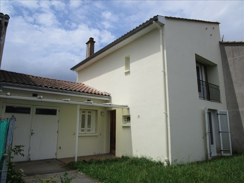 Sale house / villa Ambes 149 000€ - Picture 1