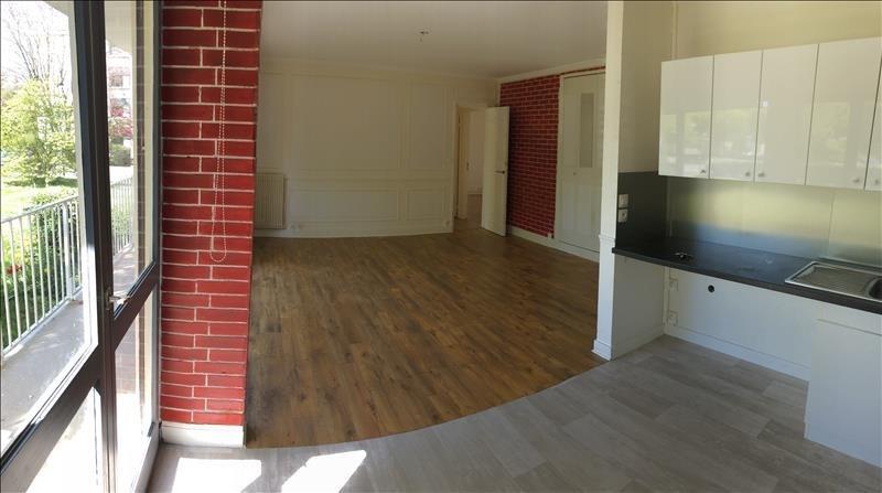 Location appartement Chambourcy 1200€ CC - Photo 3