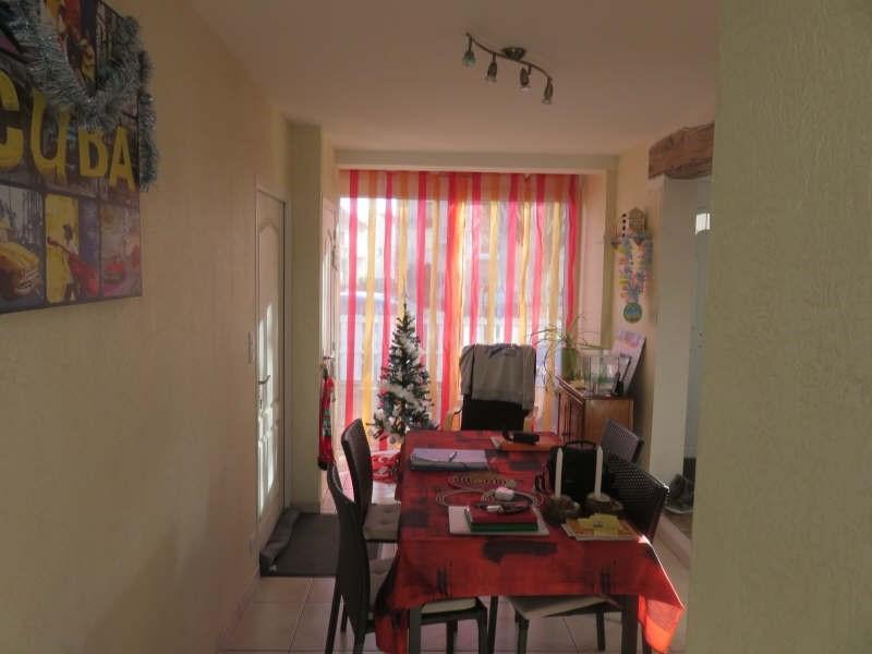 Vente maison / villa Alencon 121000€ - Photo 2