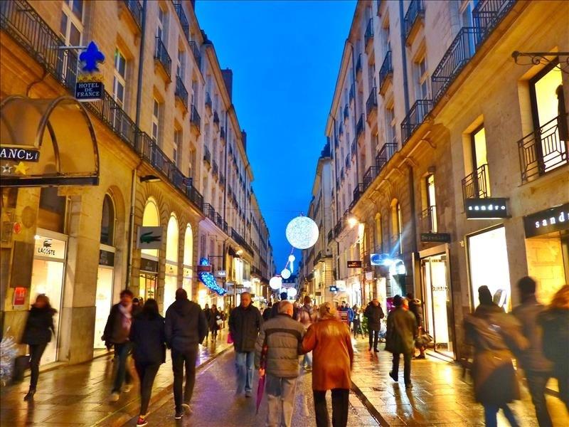 Vente appartement Nantes 72500€ - Photo 1