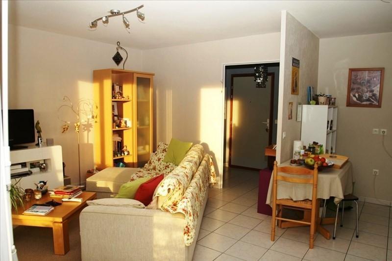 Vente appartement L'isle d'abeau 115000€ - Photo 1