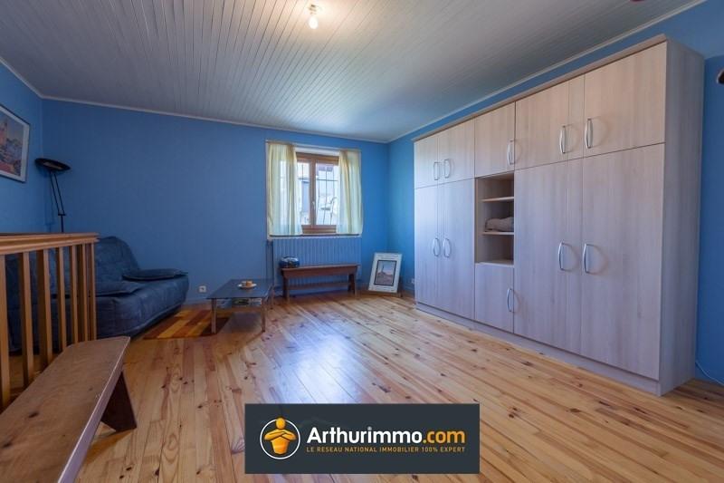 Sale house / villa Montalieu vercieu 330000€ - Picture 9