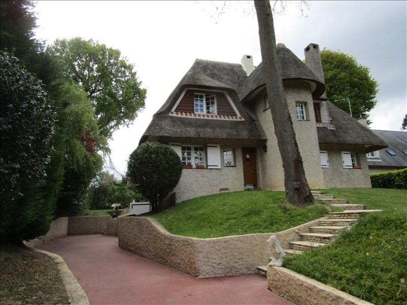 Vente maison / villa Marly le roi 832000€ - Photo 6