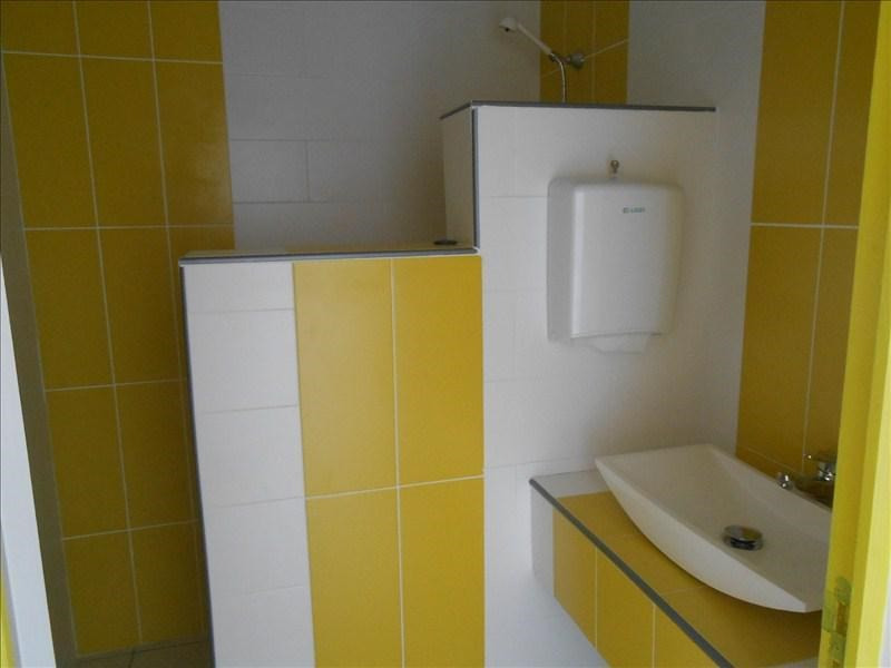 Sale apartment Basse terre 170 000€ - Picture 5