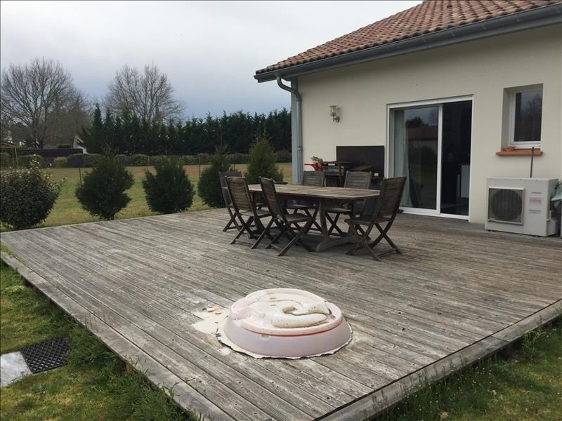 Vente maison / villa Commensacq 267000€ - Photo 4