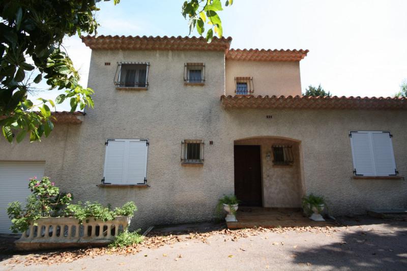 Vente maison / villa Golfe-juan 885000€ - Photo 11