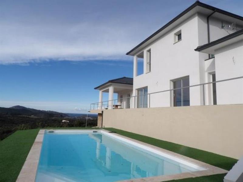 Vente maison / villa Oletta 1160000€ - Photo 3