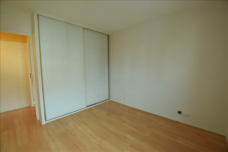 Sale apartment Billere 122000€ - Picture 4