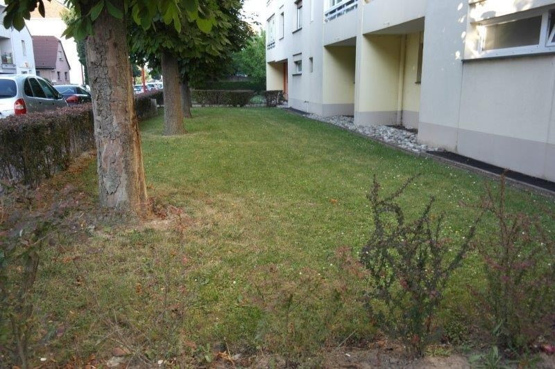 Venta  apartamento Lingolsheim 209000€ - Fotografía 2