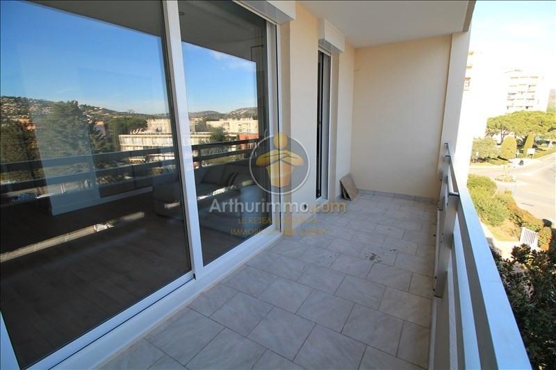 Vente appartement Sainte maxime 220000€ - Photo 2