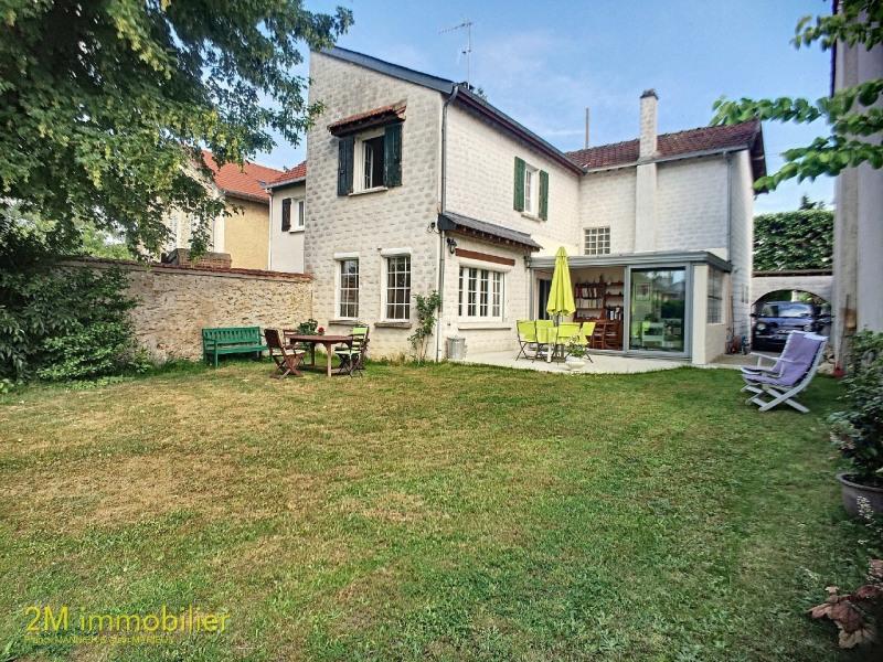 Vente maison / villa Dammarie les lys 364000€ - Photo 1