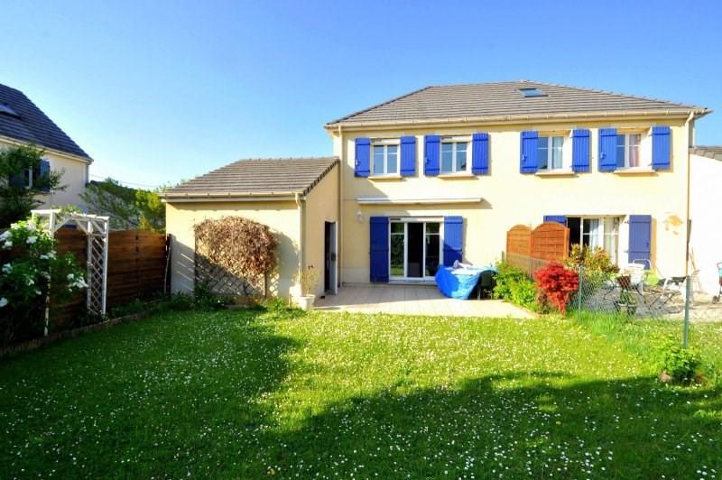 Sale house / villa Les ulis 289000€ - Picture 15