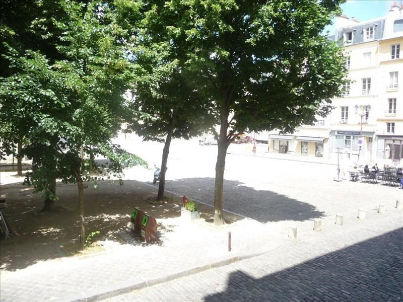 Vente appartement Versailles 490000€ - Photo 11