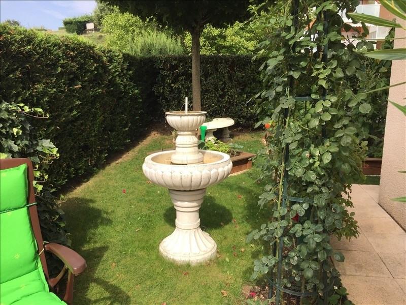 Deluxe sale house / villa Vetraz monthoux 599000€ - Picture 12
