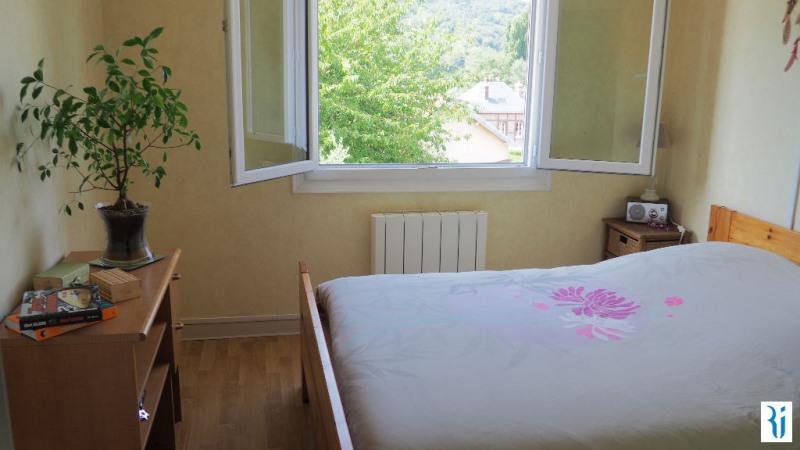 Vente maison / villa Notre dame de bondeville 205000€ - Photo 6