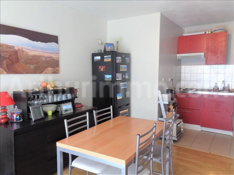 Rental apartment Orléans 460€ CC - Picture 4