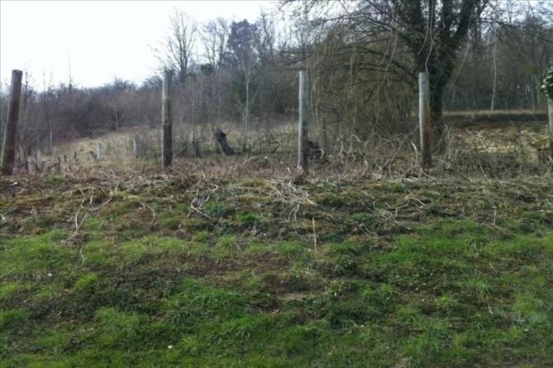 Vente terrain Villers cotterets 55000€ - Photo 1