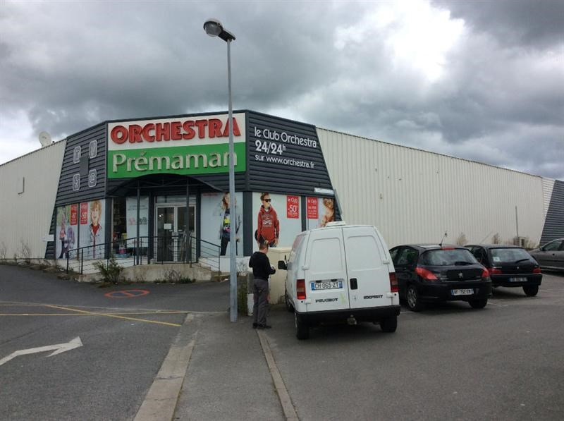 Vente Boutique Gouesnou 0