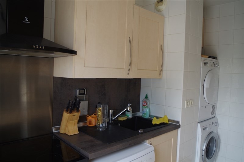 Vente appartement Hendaye 233 000€ - Photo 4