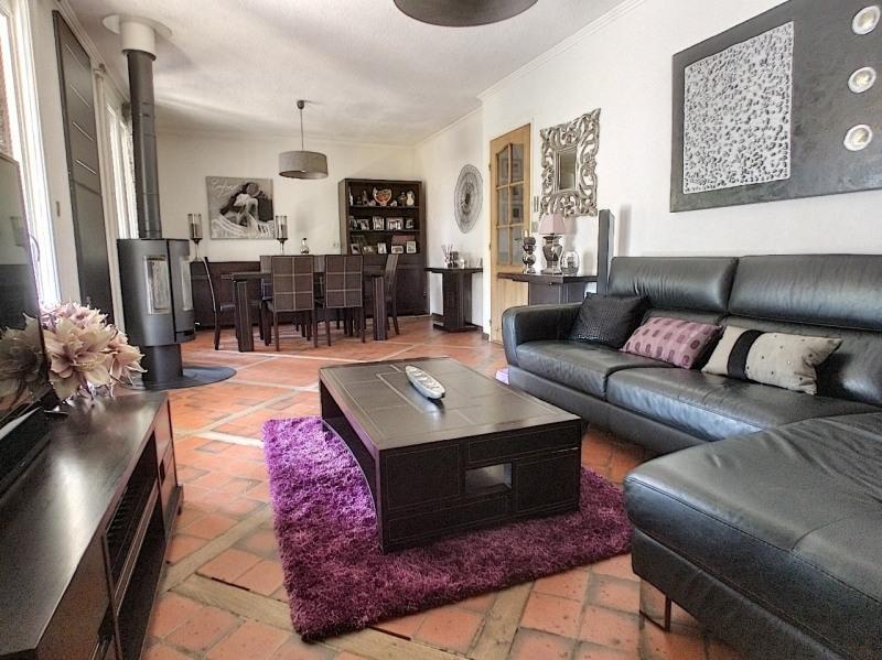 Vente maison / villa Voisenon 280000€ - Photo 3