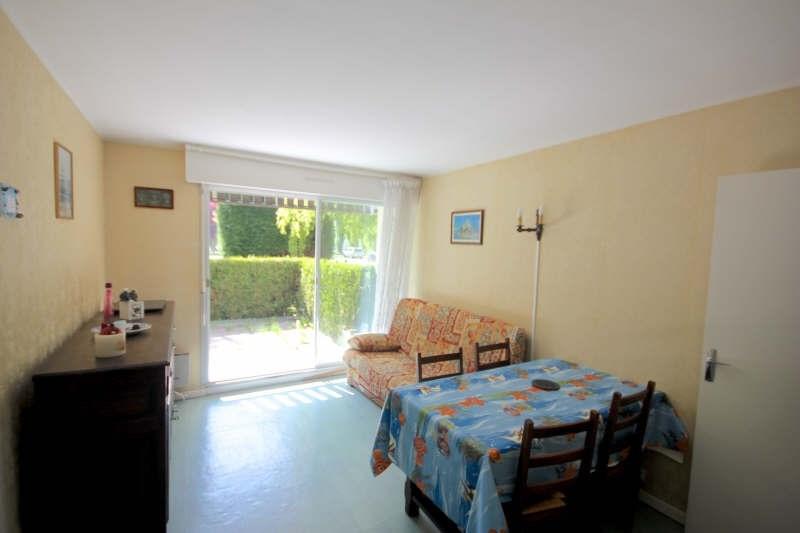 Sale apartment Villers sur mer 77000€ - Picture 5
