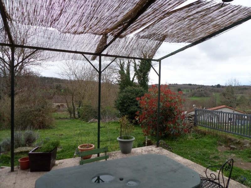 Sale house / villa Balledent 118000€ - Picture 2
