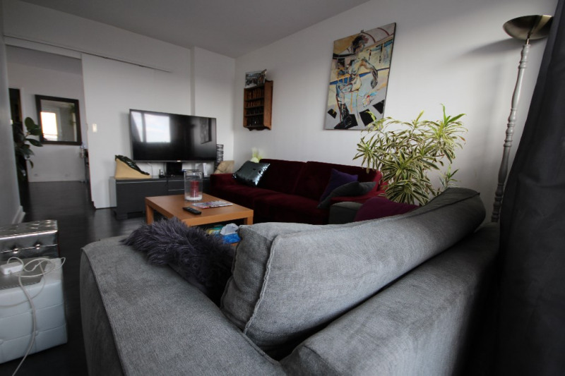 Sale apartment Paris 15ème 556 500€ - Picture 3