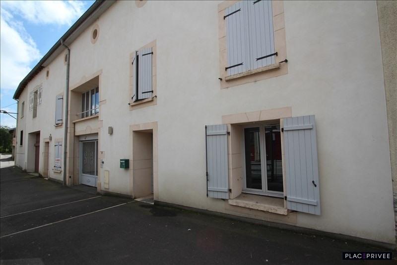 Rental apartment Fleville devant nancy 650€ CC - Picture 7