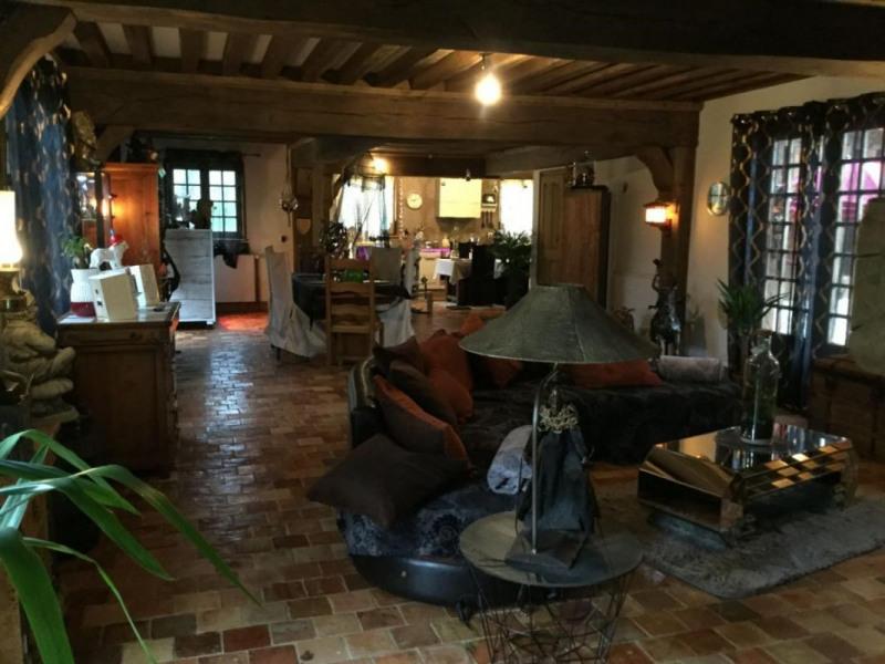 Deluxe sale house / villa Lisieux 682000€ - Picture 4