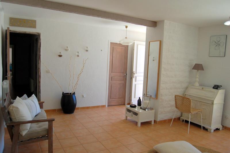 Vente de prestige maison / villa Montauroux 535000€ - Photo 8