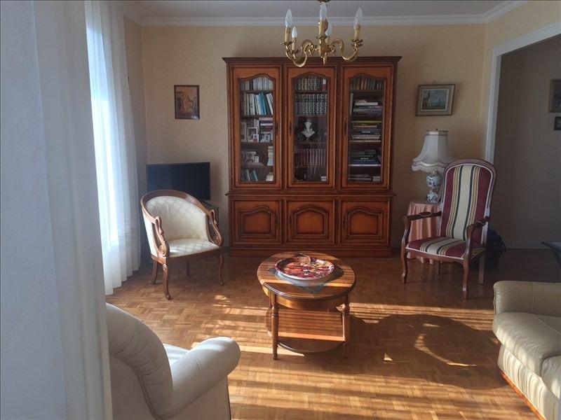 Vente maison / villa Buxerolles 141000€ - Photo 4