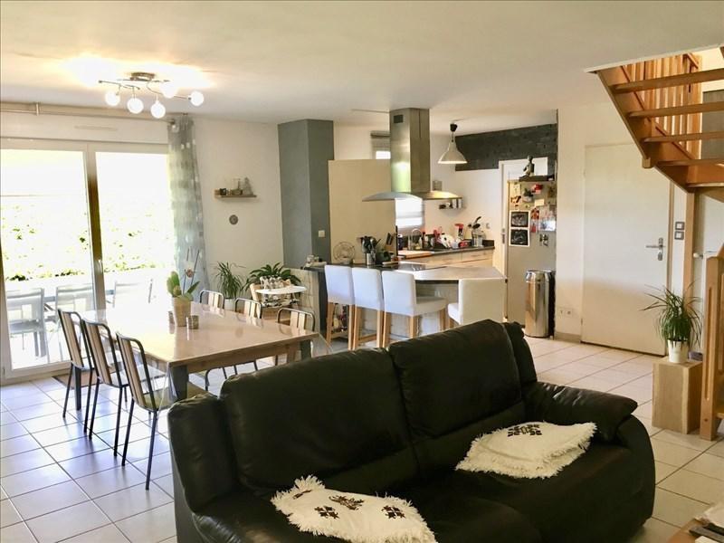 Vente maison / villa L'isle d'abeau 255000€ - Photo 1