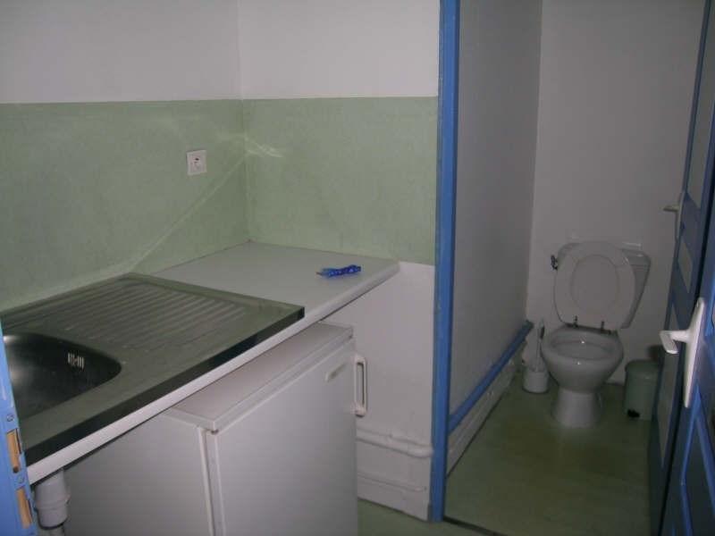 Locação escritório Arras 700€ HT/HC - Fotografia 4