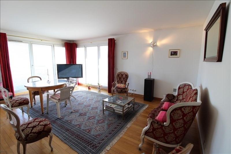 Vendita appartamento Paris 19ème 797000€ - Fotografia 2