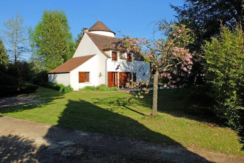 Sale house / villa Gazeran 599000€ - Picture 2