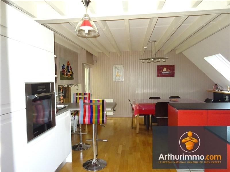 Vente maison / villa St julien 180540€ - Photo 5