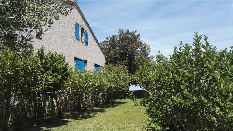 Sale house / villa Montastruc la conseillere 504000€ - Picture 1
