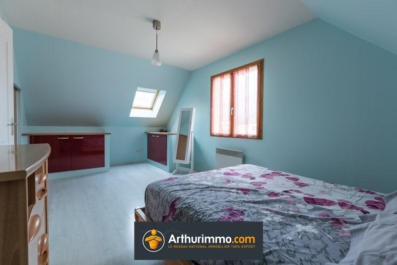 Sale house / villa Serrieres de briord 225000€ - Picture 5