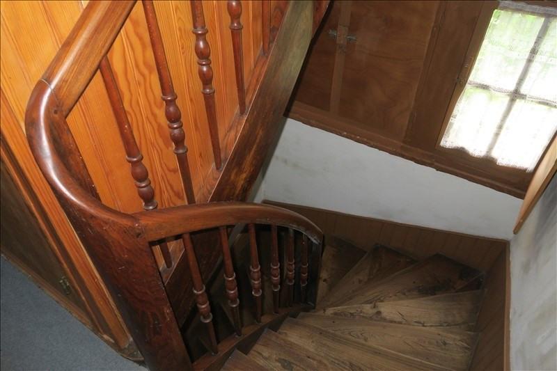 Vente maison / villa Mirepoix 185000€ - Photo 10