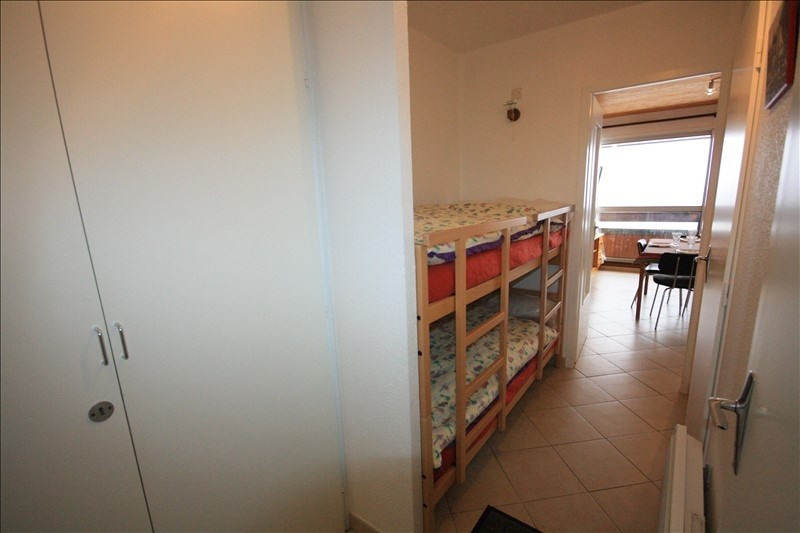 Sale apartment St lary pla d'adet 61 500€ - Picture 5