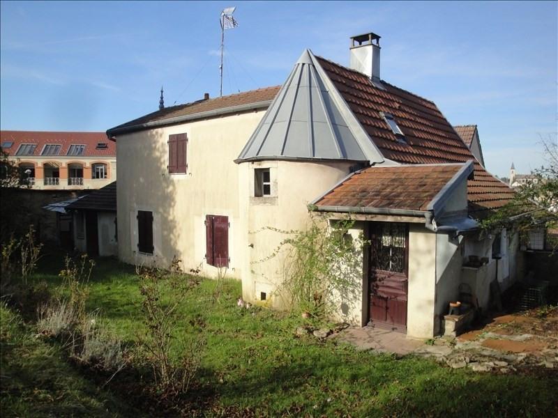 Venta  casa Beaucourt 88000€ - Fotografía 2