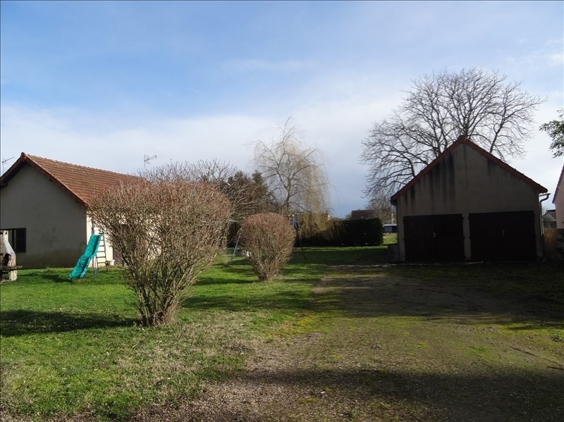 Vente maison / villa Bessay sur allier 199500€ - Photo 3